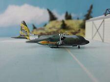 HERPA wings 505185 JASDF 401 aigles Lockheed c-130h Hercules JASDF 40th anniv