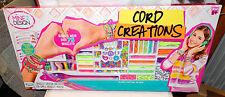 Cord Creations Mine 2 Design Deluxe Craft Kit 6+ Horizon Make 75 Bracelets 2A