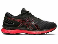 ** LATEST RELEASE** Asics Gel Nimbus 22 Mens Running Shoes (D) (003)