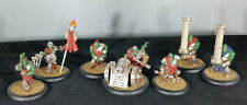 Privateer Press Hordes Trollbloods Kriel Warriors Thumper Cannon Painted