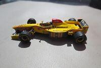 F1 Peugeot Jordan 197 -1997 . Ralf  Schumacher Minichamps      - 1:43