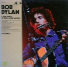 LP Bob Dylan - A rare batch of little white wonder - Volume 1