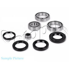Yamaha YFM400FW Big Bear 4x4 ATV Bearing & Seal Kit Front Differential 2000-2001