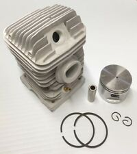 Stihl 025 MS250 42.5mm Chainsaw Cylinder Kit Piston Rings  1123 020 1209