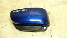 04 Suzuki VZ 1600 K VZ1600 Marauder right side cover panel