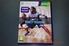 Nike + Kinect Training Xbox 360 Kinect UK PAL