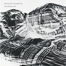 Moritz Von Oswald Trio - Sounding Lines [CD]