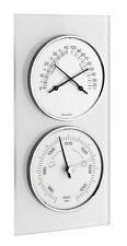 TFA 20.3022 Wetterstation analog Barometer Thermometer Hygrometer Wettersymbole