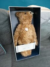 Steiff Bear - 1991 Replica of 1904 Teddy Barle 35PB