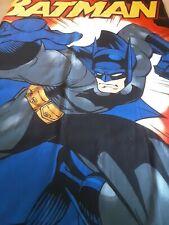 New listing Handmade Batman Blanket 43 L X 34 W Multicolor
