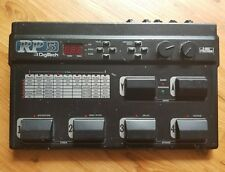 RP5 DigiTech Multi Effects Pedal Untested