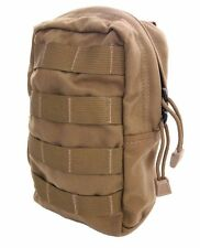 Military Army USMC MOLLE Sundry Utility Medical First Aid EMT Pouch Coyote Brown