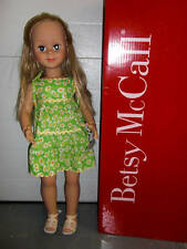 """Tonner Doll Co. Betsy McCall 29"""" Sunny Sweetie Collector Doll ~ NIB"""