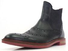 68c65a153dc6bf Marc O Polo 71013515002128 Gr.41 Damen Schuhe Stiefel Chelsea Boot Leder  Schwarz