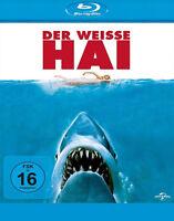Der weisse Hai (Roy Scheider) Steven Spielberg                     Blu-ray   066