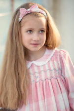 Winter Long Sleeve 100% Cotton Dresses (2-16 Years) for Girls