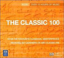 NEW Classic 100 (Audio CD)
