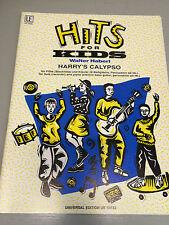 Hits For Kids Flöte Klavier