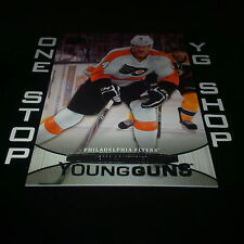 2011 12 UD YOUNG GUNS 234 SEAN COUTURIER RC MINT/NRMNT +FREE COMBINED S&H