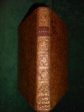 Moses MENDELSSOHN, Phédon entretiens spiritualité immortalité de l'âme (1773)