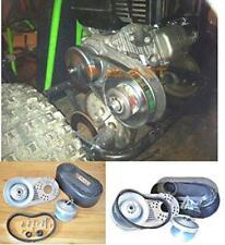 "BLAST LED - Predator 212CC GO Kart Torque Converter Clutch 3/4"" #40#41 420 and"