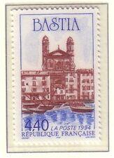 France * Neuf *** Vieux Port de Bastia - N° 2893 *** 1994