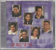 LDS The Jets Love is on the Way CD