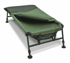 NGT Carp Fishing Cradle 304 with Knee Pad ,Mud Feet ,Unhooking Mat
