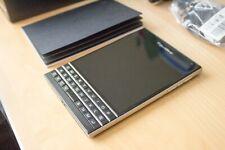 Blackberry Passport 32GB Black SQW100-1