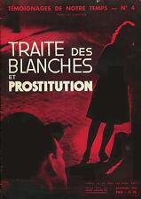 PROSTITUTION Special Issue Paris 1933 ~ 200 Photos Prostitutes ~ PARIS Latest