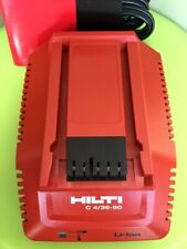 Hilti Type Battery Charger -   GPS Power Tool Tracker ..