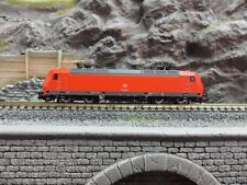 Fleischmann 7322 Ellok BR 145 der DB AG Spur N