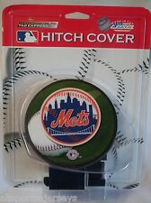 NIP MLB ECONOMY HITCH COVER - NEW YORK METS