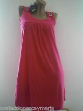 vestido mujer punto talla pequeña massana NUEVO dress woman playera REF. 3-12