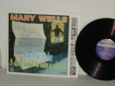 MARY WELLS Bye Bye Baby LP Come To Me Bad Boy I'm Gonna Stay So Sorry M5161V1