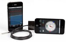 Thermometer Temperaturfühler iCelsius Apple iPad iPhone iPod TFA 30.3507