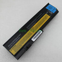 6Cell Laptop Battery For LENOVO ThinkPad X201-3323 42T4835 FRU 42T4837 42T4648