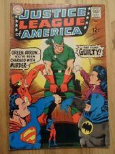 Justice League of America /JLA / DC Comics / #69 / Feb.1969