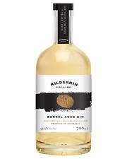 Kilderkin Distillery Barrel Aged London Dry Gin 700mL case of 6