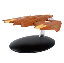 Vidiian Warship - Star Trek Eaglemoss #103 englisch - Metall Modell Model - neu