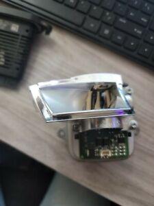 Genuine LED cornering light module Left BMW Alpina M6 B6 F06 F12 63117352491