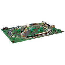 X5 Hornby R8217 00 Gauge Trakmat Track