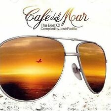 Café del Mar: The Best Of by Various Artists (CD, May-2004, Universal Distribut…