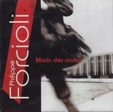 Marin des Routes by Philippe Forcioli (CD, Le Chant du Monde) Troubadour/Sealed!