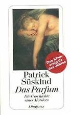 Das Parfum von Süskind, Patrick | Buch | Zustand gut