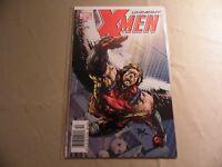 The Uncanny X-Men #427 (Marvel 2003) Free Domestic Shipping