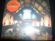 Band Of Skulls By Default Digipak CD – New