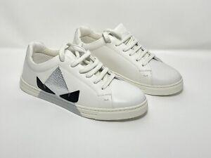 Fendi women's sneakers EU Size 36 US 6