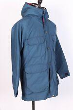 Vintage WOOLRICH 60/40 Mountain Parka Coat Jacket USA Mens Size Medium