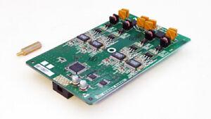 NEC DX7NA-4COIU-S1 DSX 40 1091001 4 Port Analog Trunk CO Line Card Year Warranty